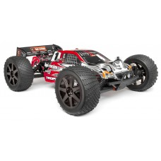 Voiture à essence Trophy 4.6 HPI