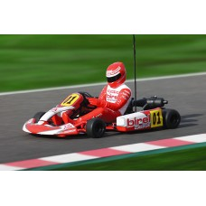 Voiture à essence karting Birel R31-SE 1/5 RTR Kyosho