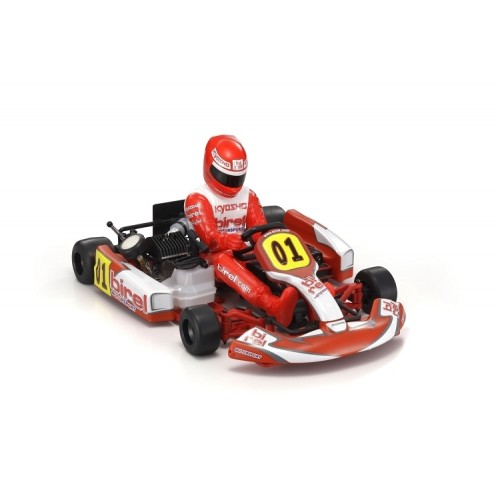 voiture essence karting birel r31 se 1 5 kyosho. Black Bedroom Furniture Sets. Home Design Ideas