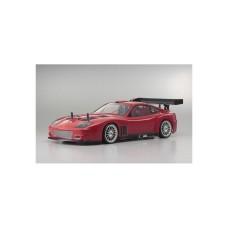 Voiture Ferrari 575 GTC Fw-05T + Kyosho