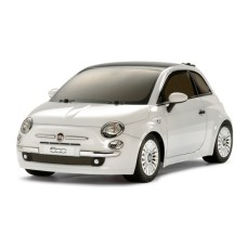 Voiture Fiat 500 1/10 Kit Tamiya
