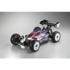 Voiture Inferno MP9 E en KIT 1/8 Kyosho