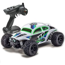 Voiture Mad Bug RTR Brushless Kyosho