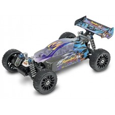 Voiture Buggy Specter brushless 6S 1/8 Carson