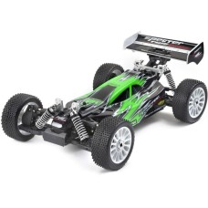 Voiture Specter TWO Brushless 1/8 RTR Carson