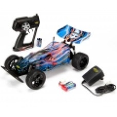 Voiture StormracerII Buggy 1/10 Carson