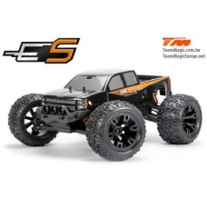 Voiture Monster Truck RTR 4WD 1/10 ES Team Magic