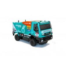 Camion Trakker Evo 2 Iveco 1/12 RTR ITALtrading